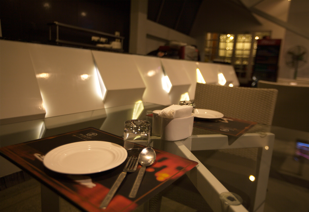 Soho The Cafe – Delictable Indian, Continental & Chinese Cuisine